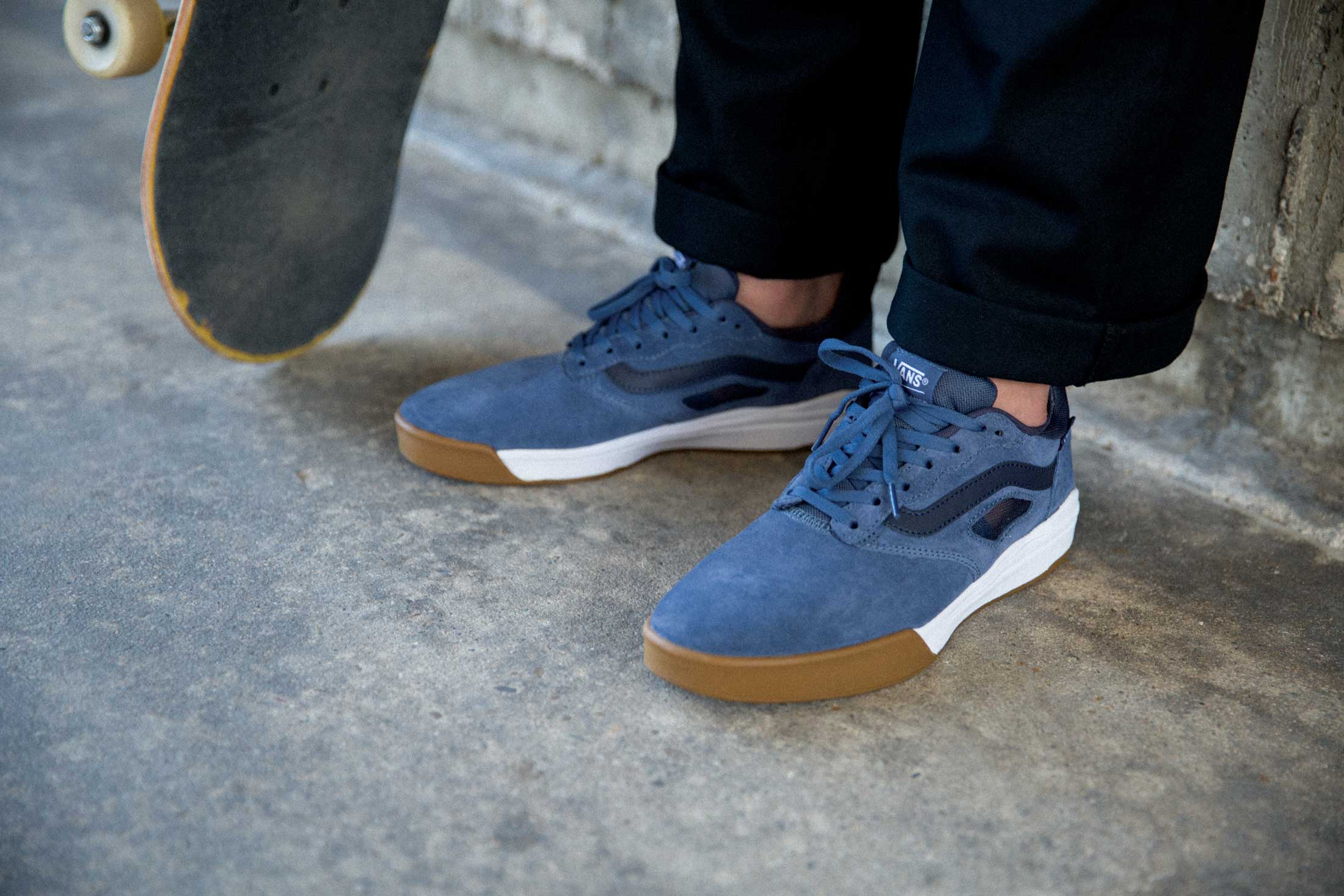 2c1c860a42ca VANS 2018 ULTRARANGE PRO COLLECTION - King Skate Magazine