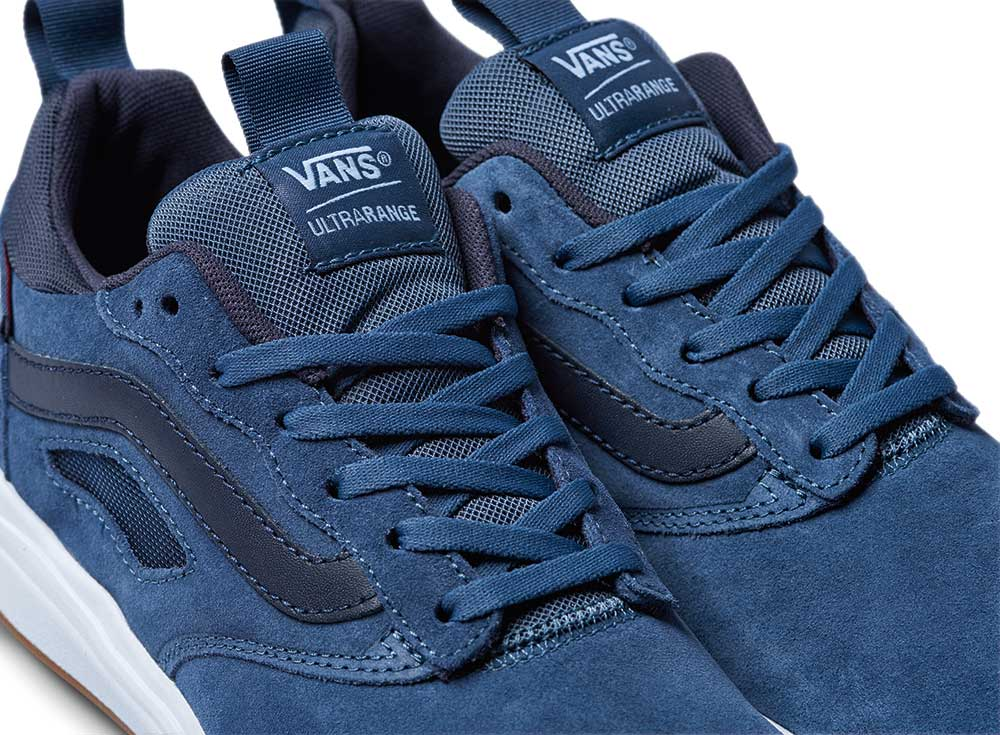 128d2285e6 The Vans UltraRange Pro is available now in new spring colors at Vans Pro  Skate retailers worldwide. Visit Vans.com ultrarangepro to learn more.