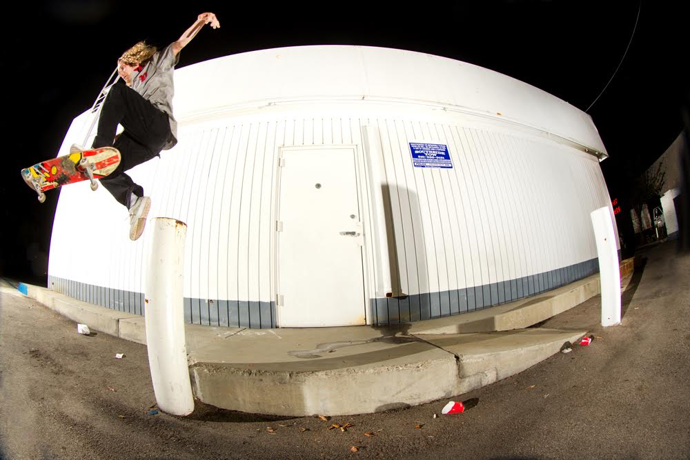 check out 63341 9db55 If you ve seen a Daniel Lutheran part (scroll down to watch his part from  Propeller), you know he s got energy and creativity coming straight out of  his ...