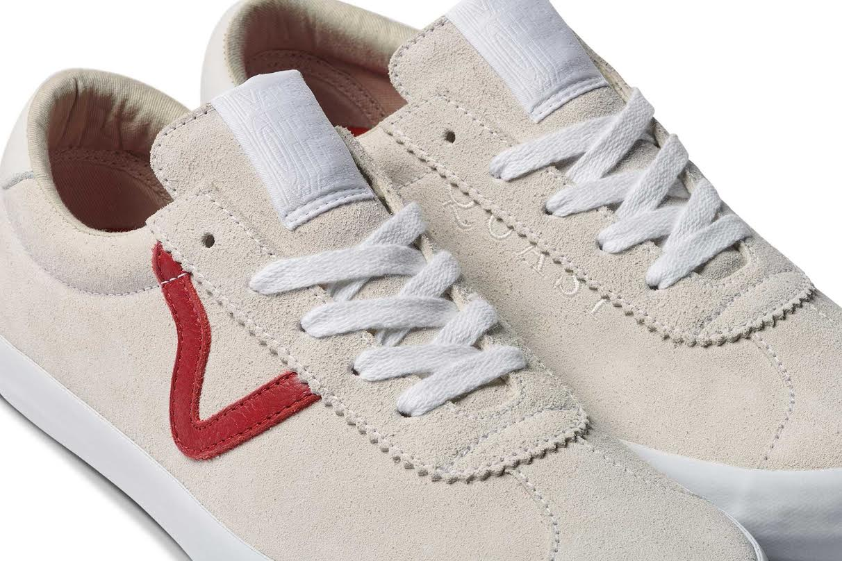 Available in limited quantities on March 24 exclusively through select Vans  Pro Skate accounts 3ff4f1a80