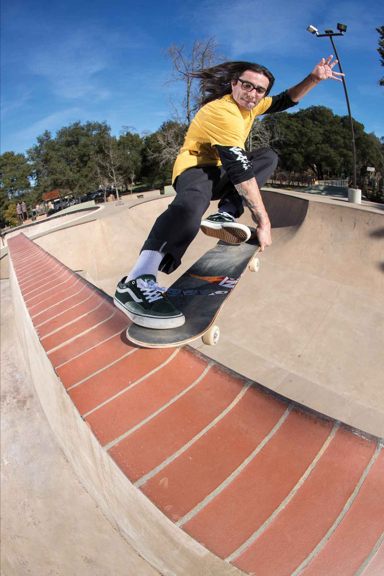 save off eaf1d e5314 ... by skateboarders, all atop Ultracush Lite 3D footbeds and an updated  waffle tread pattern, this shoe offers a perfect blend of style,  durability, ...