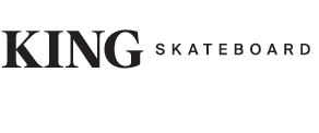 King Skateboard Magazine