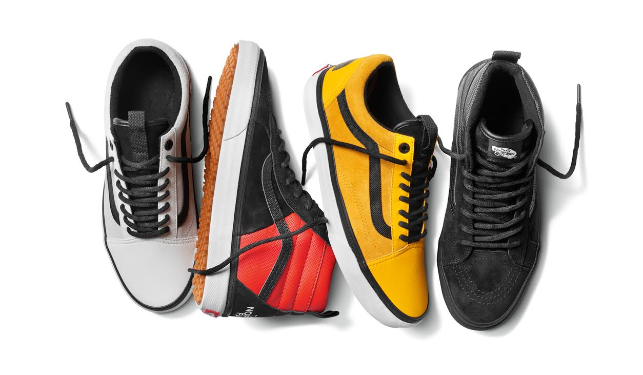 15f98dc09e The collection includes the Sk8-Hi MTE as well as the Old Skool MTE